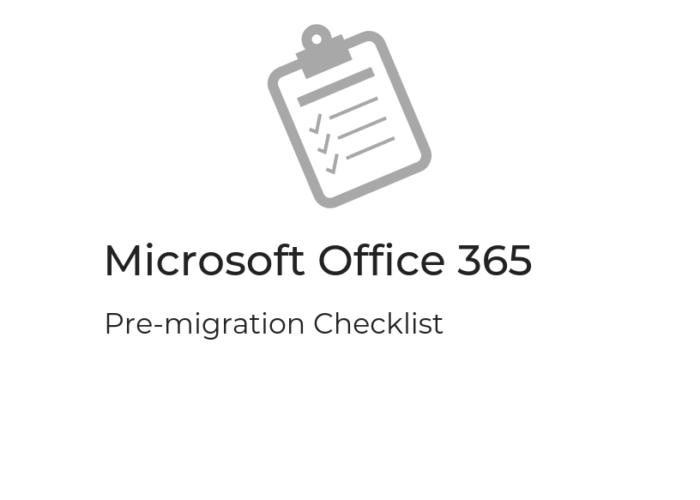C360-Office365-checklist