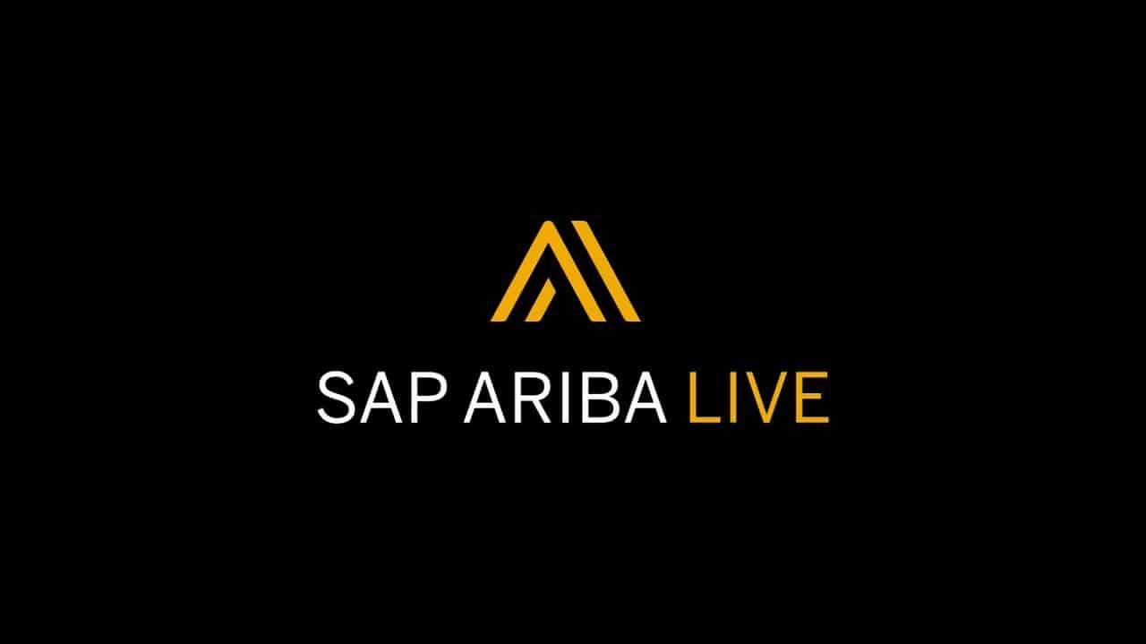 SAP Ariba live 2019 Austin