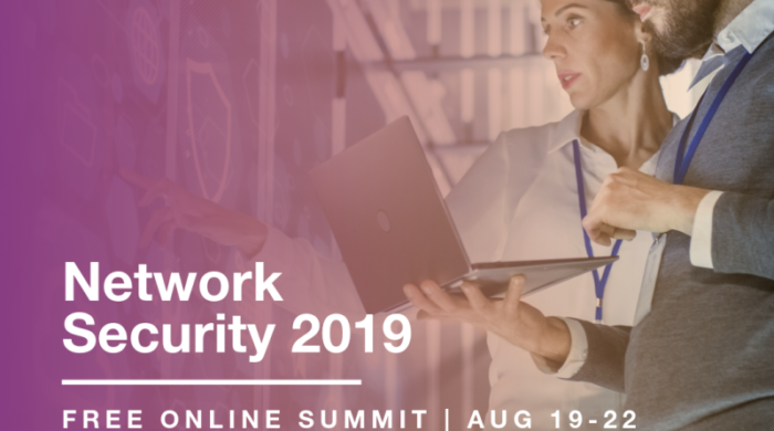 2019 free online network security summit